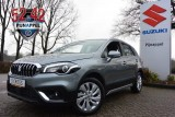 Suzuki SX4 S-Cross 1.4 Select Turbo Boosterjet Navi