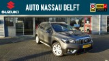 Suzuki SX4 S-Cross 1.4 Boosterjet Select Smart Hybrid navi airco
