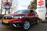 Suzuki SX4 S-Cross S-Cross 1.4 Select Turbo Booster