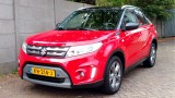 Suzuki Vitara 1.6 EXCLUSIVE AUTOMAAT Navi | Trekhaak | Cruise