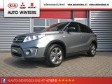 "Suzuki Vitara 1.6 Exclusive Navi+BT+Camera Ecc-Airco Stoelverw. LED Cr.Control 17""LMV 3jr.Gara"