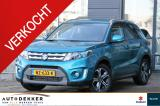 Suzuki Vitara 1.6D High Executive afn. trekhaak (1.500 kg aanhan ggewicht!)