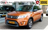 Suzuki Vitara 1.6 EXCLUSIVE Navigatie | Camera | Cruise