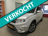 Suzuki Vitara 1.6 Exclusive Automaat Navi| Cruise Control | Set Winterbanden