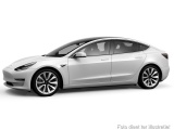 Tesla Model 3 Standard Range Plus 2019 leverbaar