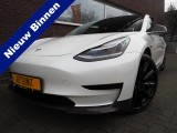 Tesla Model 3 RWD Plus CARBON EDITION 8% LED Pano Leder Uniek! EX BTW