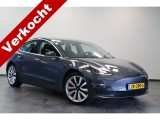 "Tesla Model 3 Long Range EX BTW 4% 19""LM Grijs Zwart"