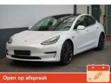 Tesla Model 3 Performance (377kW / 513pk) AWD Dual LR ** LED, 20-inch LMV, 360 Camera, EXCL. B