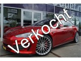 Tesla Model S P85+ *SALEEN GTX* Signature Custom 7-pers *Uniek*
