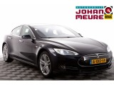 Tesla Model S 60 S 306 Pk Tech Pack Automaat *PRIJS = E 64.990 INCL. BTW * Wit metallic wrap *