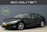 Tesla Model S 85 Excl. BTW Tech Package Nappa Leer