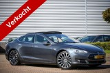 Tesla Model S 85 PERFORMANCE 422Pk , Exclusief BTW , Private lease iets voor u?