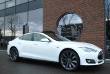 Tesla Model S 85D BASE EX BTW! Luchtvering, Panoramadak, Next generation seats!
