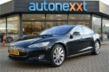 Tesla Model S P85 SIGNATURE PERFORMANCE 0% BIJTELLING | XENON | LEDER | PANORAMADAK | *EXCL BT