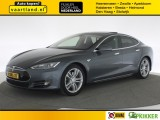 Tesla Model S P85 Performance 422 pk 7-pers ( 62.853,- incl. BTW) [ TECH PACK panoramadak ]