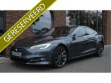 Tesla Model S 90D (102.729 incl btw) AP2, PANORAMADAK, NEXT GENERATION SEATS, Supercharge