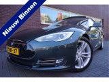 Tesla Model S 60 Xenon Panorama Leder Camera Uniek