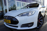 Tesla Model S P85+ Signature Performance AUTOPILOT CARBON PANO NXT GENERATION SEATS EX BTW!