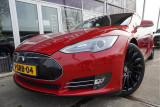 Tesla Model S 85 7 Persoons! 7% Luchtvering UNLIMITED SUPERCHARGE! EX BTW!