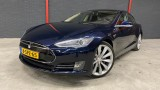 Tesla Model S 85 Performance, SCHUIF-/KANTELDAK, 21 INCH, LEER, CAMERA