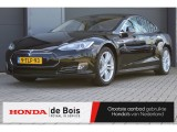 Tesla Model S 85 422PK | Excl. BTW / VAT | NL-auto | leder interieur | Key less entry |