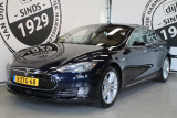 Tesla Model S 85 Base LEDER PANO XENON AUTO PILOT Prijs is excl Btw!