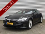 Tesla Model S 75 Duel Motor Sunroof + Leather + Sport seats Excl. BTW 4% bijtelling
