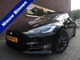 Tesla Model S 90D 423PK Nieuw Model! LED Autopilot Pano Leder Excl BTW