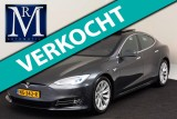 Tesla Model S 90D EX. TAXES/VAT | FREE SUPERCHARGE | AWD | PANORAMIC ROOF | LEATHER INTERIOR