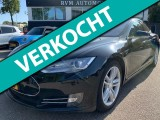Tesla Model S 85 EXCL. BTW/TAXES | PANORAMIC ROOF | AIR SUSPENSION | FREE SUPERCHARGE (price i