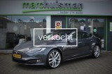 Tesla Model S 90D Base / INCL BTW / AUTOPILOT / LUCHTVERING