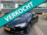 Tesla Model S P85 Performance *39.901,- incl. BTW/VAT/TAXES* | 7 SEATS | AIRSUSPENSION | FREE