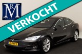 Tesla Model S 90D *50.370,- INCL. TAXES/VAT/BTW * | FREE SUPERCHARGE | AUTOPILOT | LEATHER | P