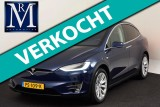 Tesla Model X 75D 6 Person seats *EX. TAXES/VAT* |4% bijt. t/m 09-2022! | 4WD | AUTOPILOT | PA