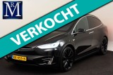 Tesla Model X 90D 7 PERSON SEATS *EX. TAXES/VAT* | FREE SUPERCHARGE | AUTOPILOT | PANORAMIC RO