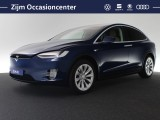 Tesla Model X 100D 6p. 418pk | All-wheel Drive | Trekhaak Afn. | Lederen bekleding | Camera ro