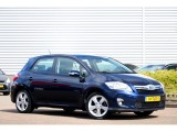 Toyota Auris 1.8 FULL HYBRID DYNAMIC BUSINESS , Navi , private lease iets voor u?