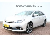 Toyota Auris Touring Sports 1.8 HYBRID ASPIRATION Saferty sense, 17 inch lm velgen