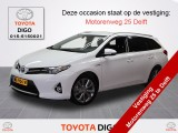 Toyota Auris Touring Sports 1.8 Hybrid Dynamic - Pack. Navi.Clima.Privacy 17 Inch