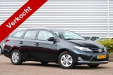 Toyota Auris Touring Sports 1.8 HYBRID ASPIRATION , private lease iets voor u?