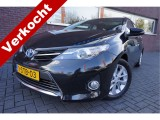 Toyota Auris Touring Sports 1.8 Hybrid PANORAMADAK Navi Trekhaak