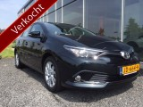 Toyota Auris 1.2 Turbo 116 PK Aspiration NL auto