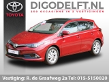 Toyota Auris 1.2 Volcano Edition | Navigatie | Pano-dak | Smart Entry | Bluetooth *NIEUW 2017