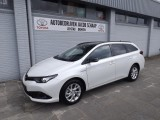 Toyota Auris Touring Sports 1.8 Hybrid 136pk Black Edition Automaat | Direct leverbaar | Kom