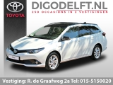 Toyota Auris Touring Sports 1.8 Hybrid Black Edition *NIEUWE AUTO 2017*