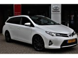 Toyota Auris Touring Sports 1.8 Hybrid Lease