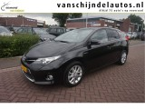 Toyota Auris 1.8 HYBRID LEASE+ FULL OPTIONS 2014/ 31-12-2013 PANODAK NAVI STOELVERWARMING XEN