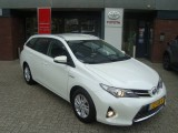 Toyota Auris Touring Sports 1.8 Hybrid Aspiration no cruise