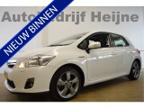 Toyota Auris 1.8 FULL HYBRID EXECUTIVE BUSINESS LEDER/NAVI/CAMERA