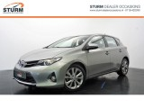 "Toyota Auris 1.8 HYBRID ASPIRATION Navi, Camera, 17""Velg, Led, Bluetooth.Rijklaarprijs!"